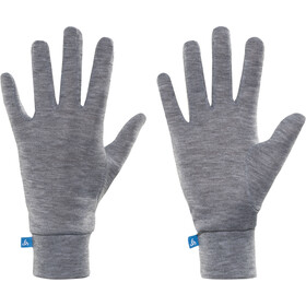 Odlo Warm Gloves grey melange